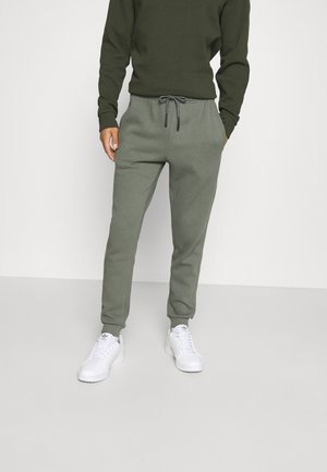 ONSCERES LIFE PANTS - Pantaloni sportivi - castor gray