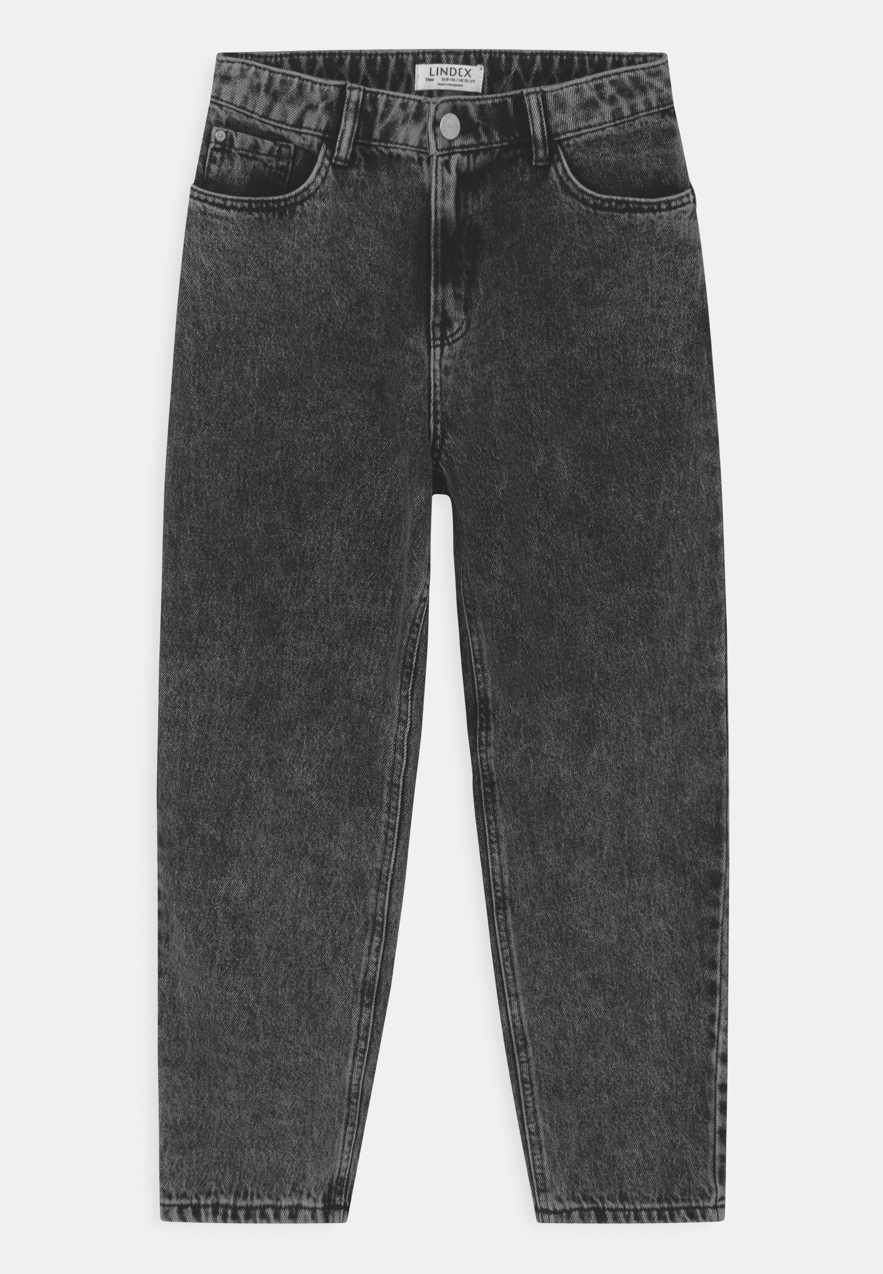Kids TROUSERS MADISON ACID  - Relaxed fit jeans