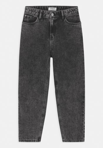 TROUSERS MADISON ACID  - Jeans Relaxed Fit - black