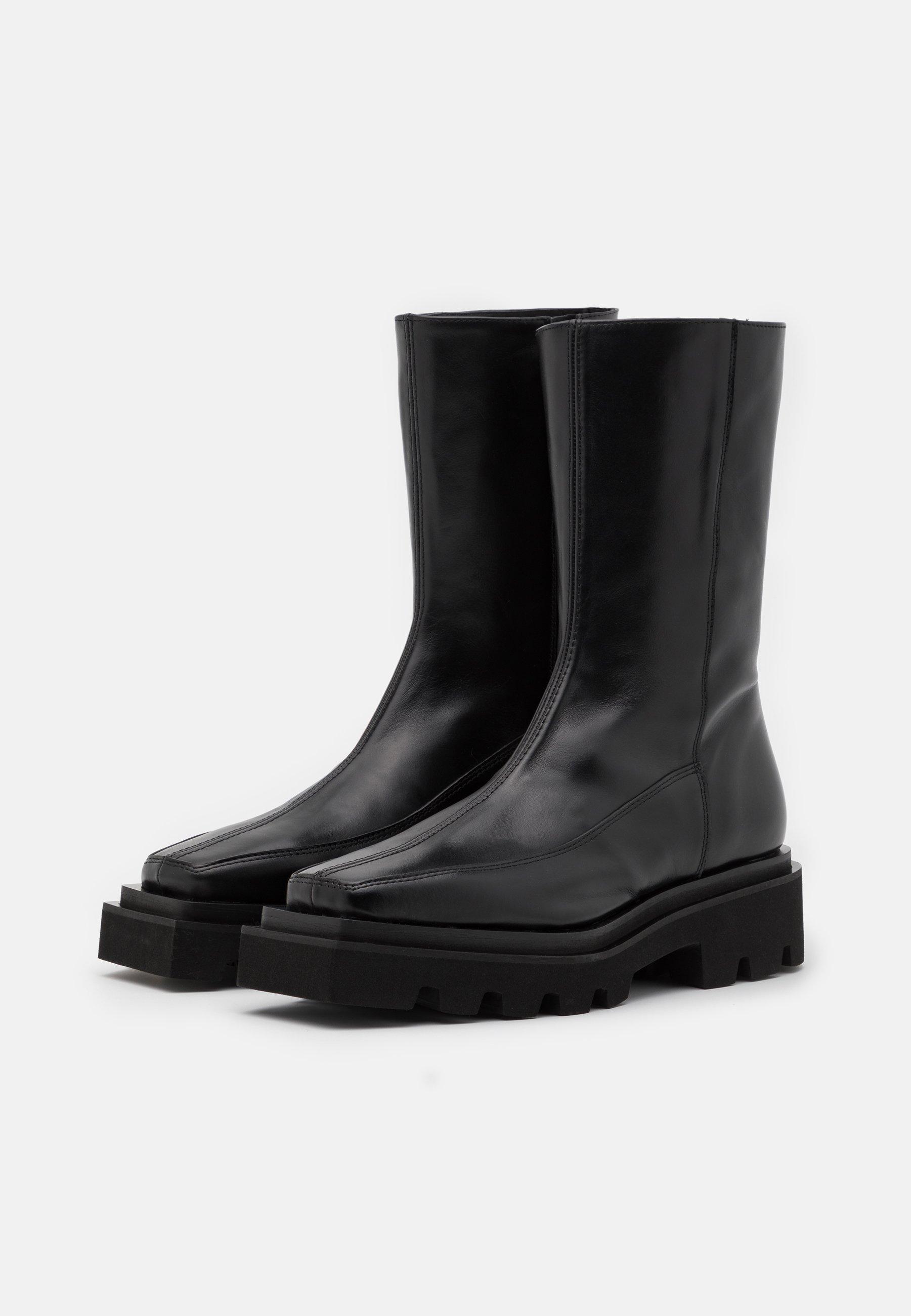 Women BLOCK - Platform boots