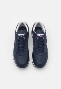 Tommy Jeans - LIFESTYLE MIX RUNNER - Baskets basses - twilight navy - 3