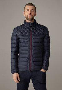 Strellson - Winter jacket - dunkelblau - 0