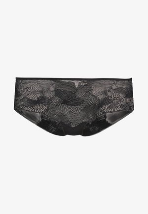 SPOTLIGHT BANDEAU BRIEF - Kalhotky - black