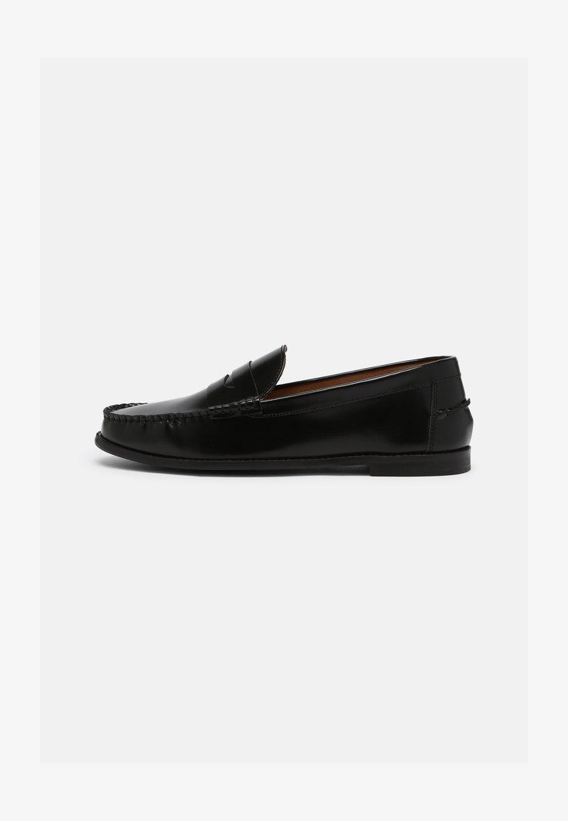 Office - MARVIN PENNY LOAFER - Scarpe senza lacci - black