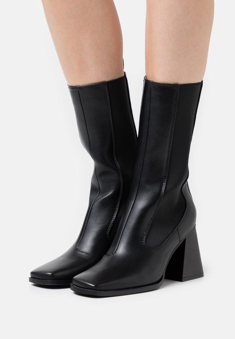 RAID - REACT - Boots - black