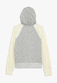 Abercrombie & Fitch - CORE  - Mikina na zip - grey - 1