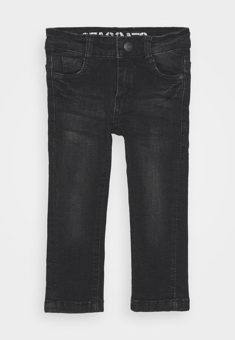 Staccato - KID - Jeans Skinny Fit - black denim