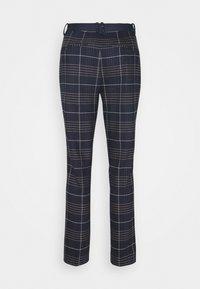 Marc O'Polo - TORUP - Trousers - multi - 1