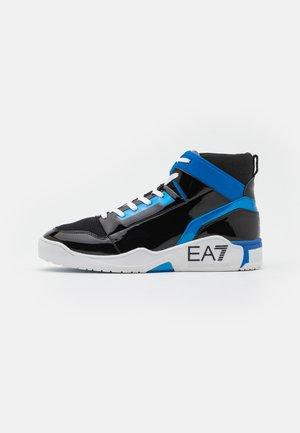 UNISEX - Vysoké tenisky - multi-coloured/black/blue