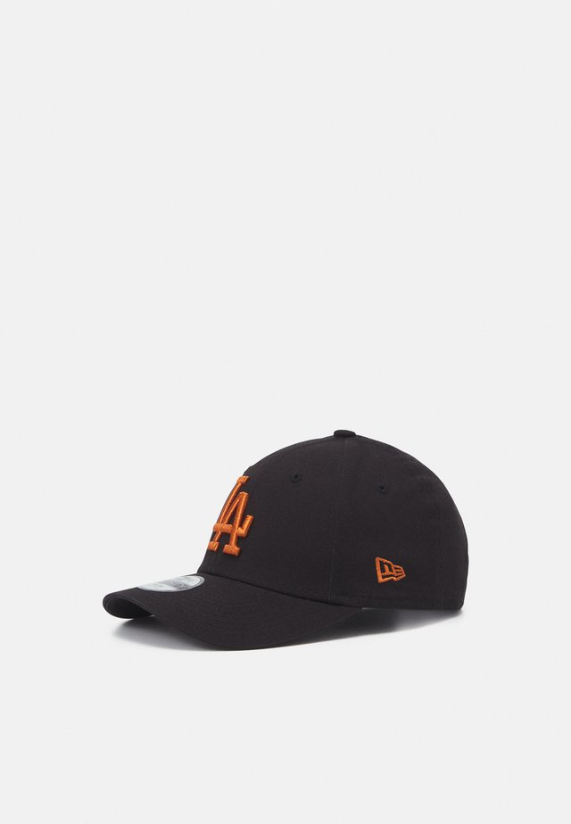 LEAGUE LOS ANGELES DODGERS UNISEX - Kšiltovka - black