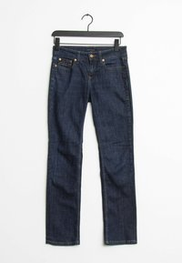 Tommy Hilfiger - Straight leg jeans - blue - 0