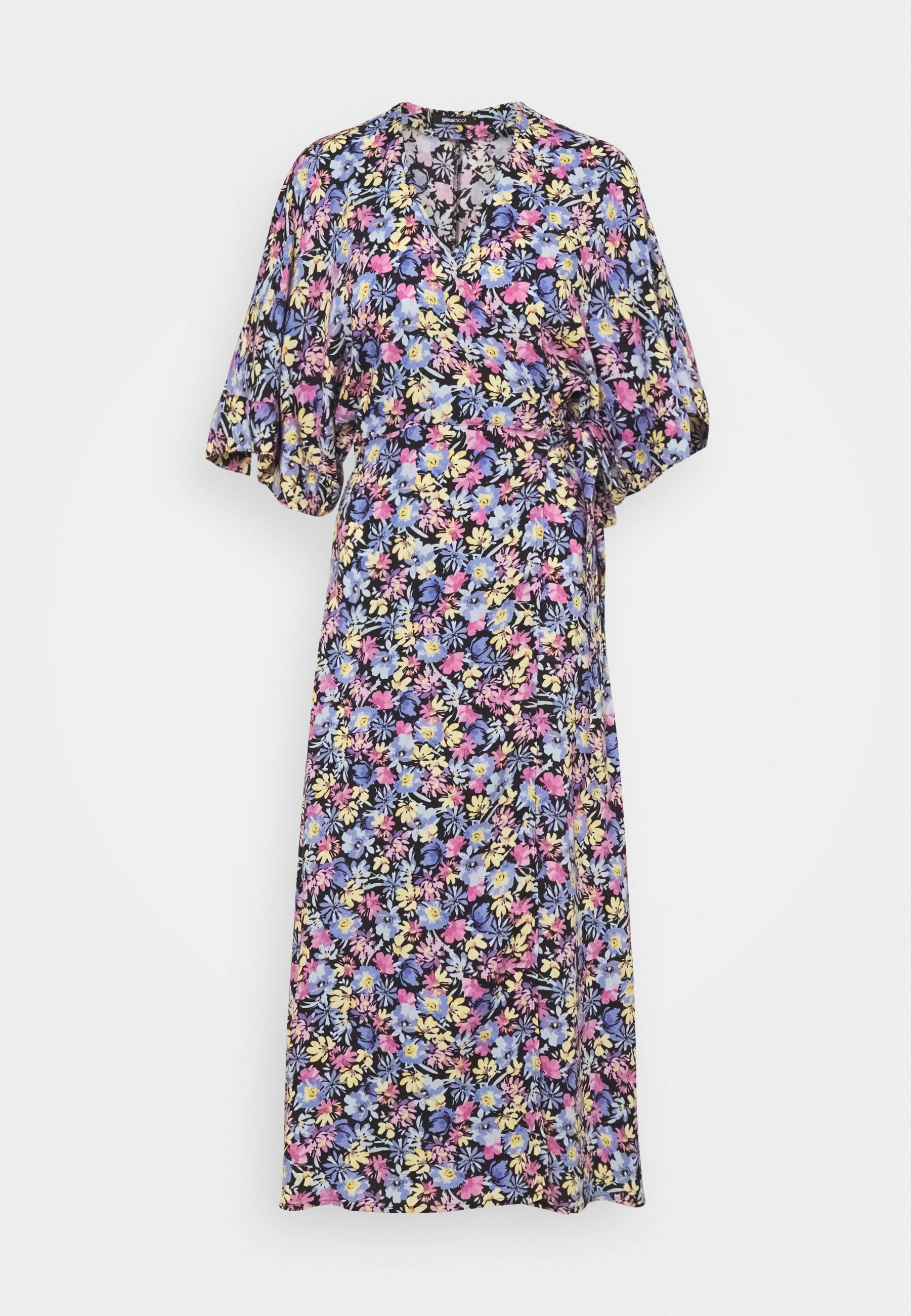 Donna DOLLY LONG DRESS - Vestito lungo