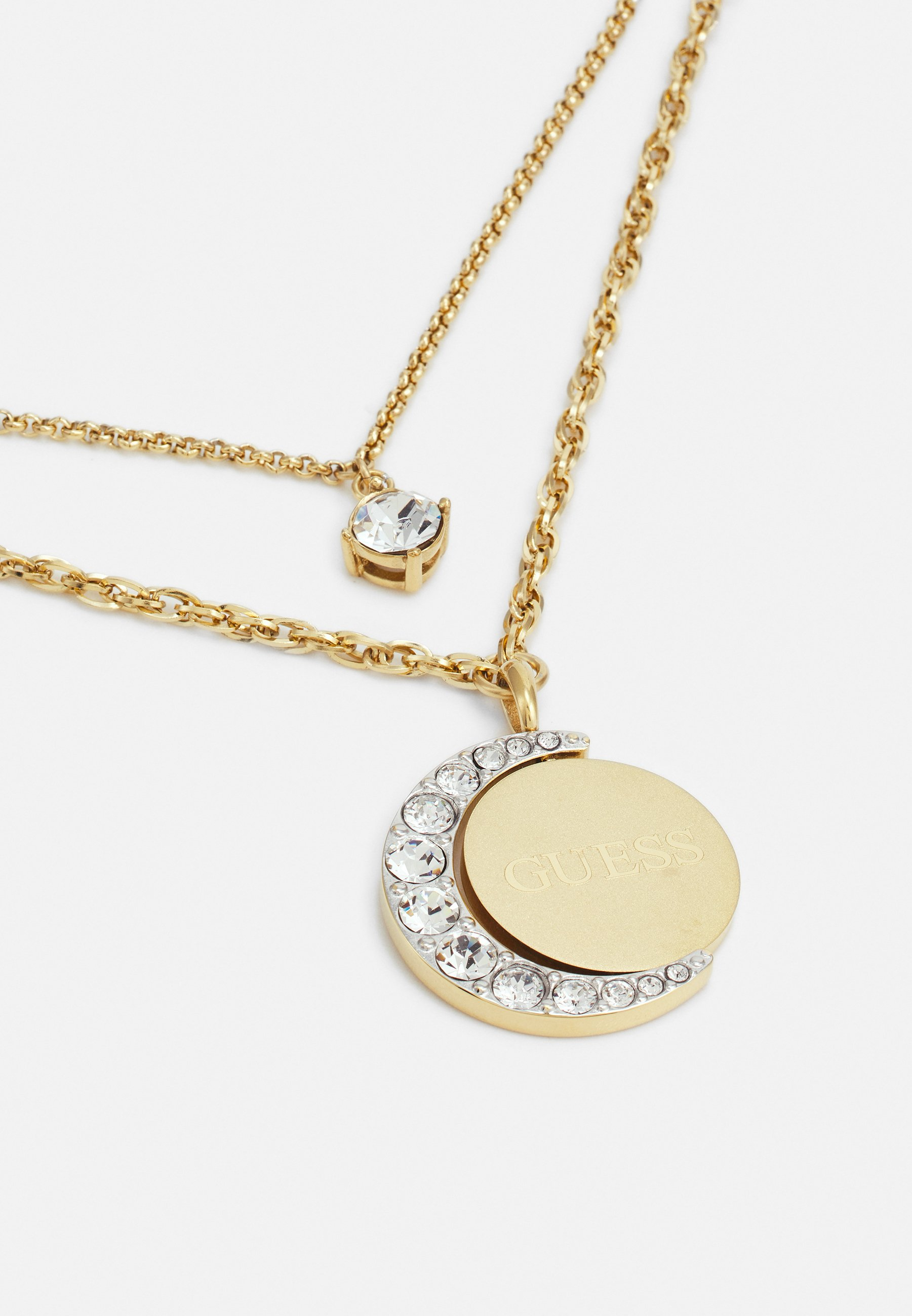Donna MOON PHASES - Collana