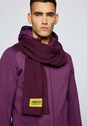 AREBO - Scarf - purple