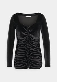 InWear - FARYL - Long sleeved top - black - 0