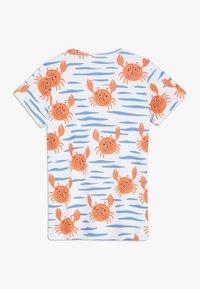 Walkiddy - HAPPY CRABS  2 PACK - T-shirt z nadrukiem - multi coloured - 1