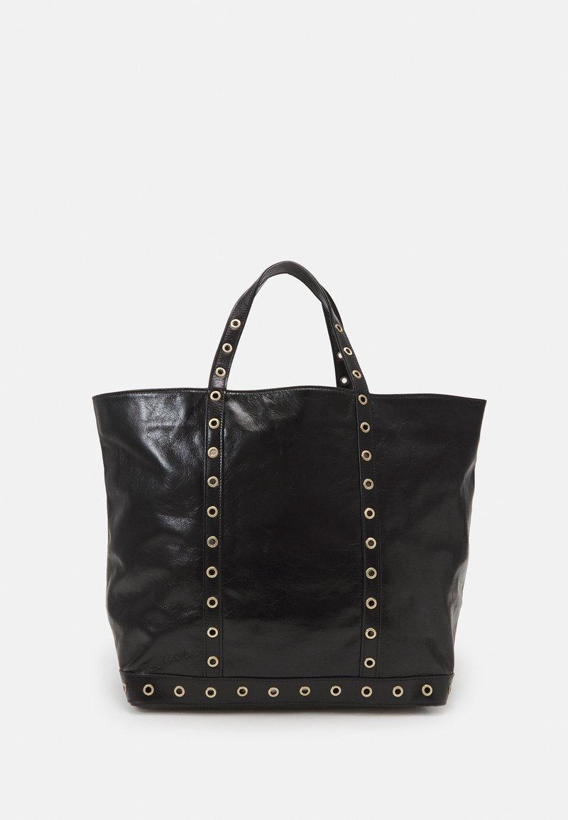 Vanessa Bruno - CABAS XL - Shopping bag - noir