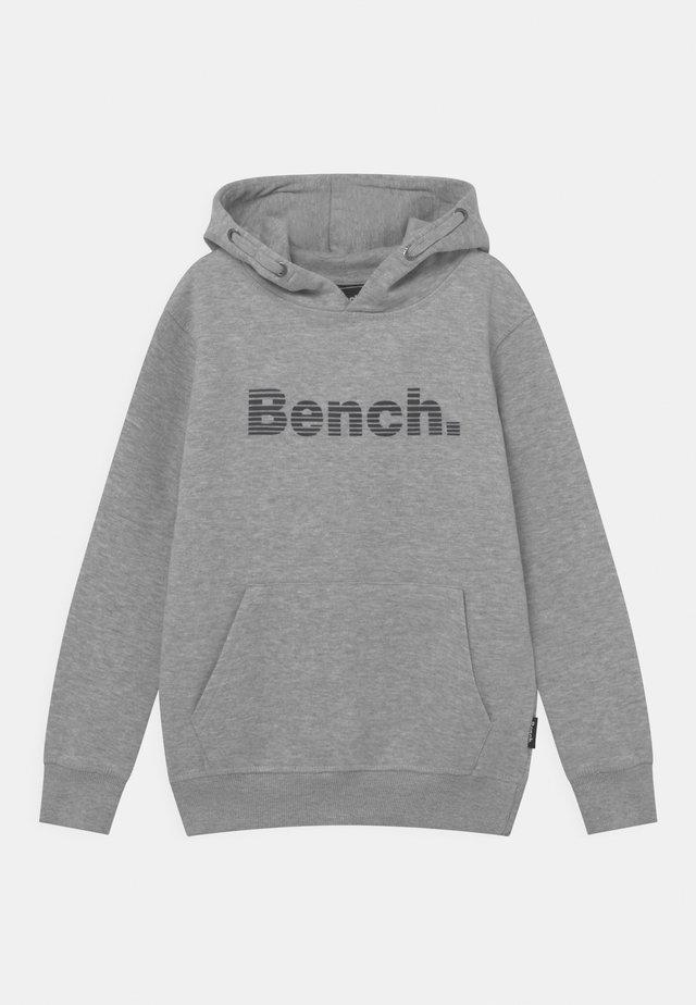 SKINNER - Sweater - grey marl