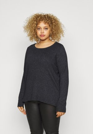 JRSYS  - Jumper - grey / melange