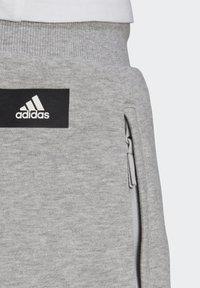 adidas Performance - M FI SHORT - Urheilushortsit - grey - 7