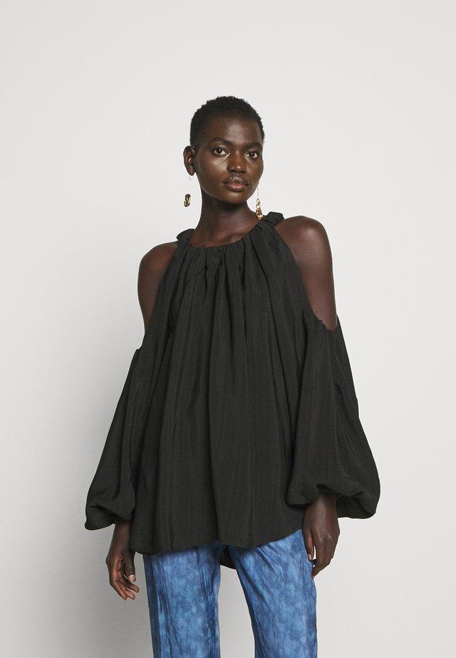 CARMEN  - Blouse - black