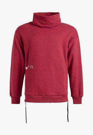 WARLOCK - Sweatshirt - red