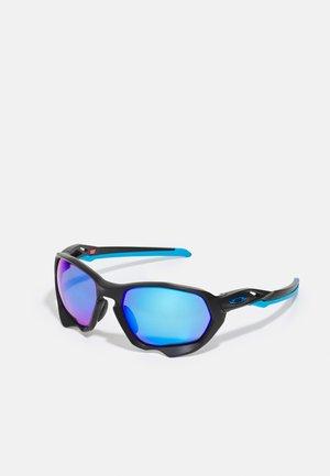 PLAZMA MATTE UNISEX - Sportbrille - black/purple