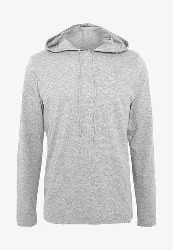 HOODIE - Pyjama top - andover heather