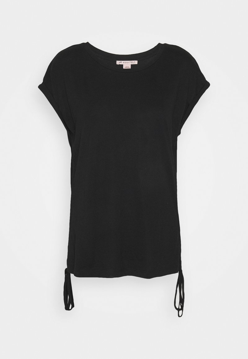 Anna Field - Basic T-shirt - black