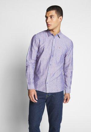BLEND SHIRT - Shirt - twilight navy