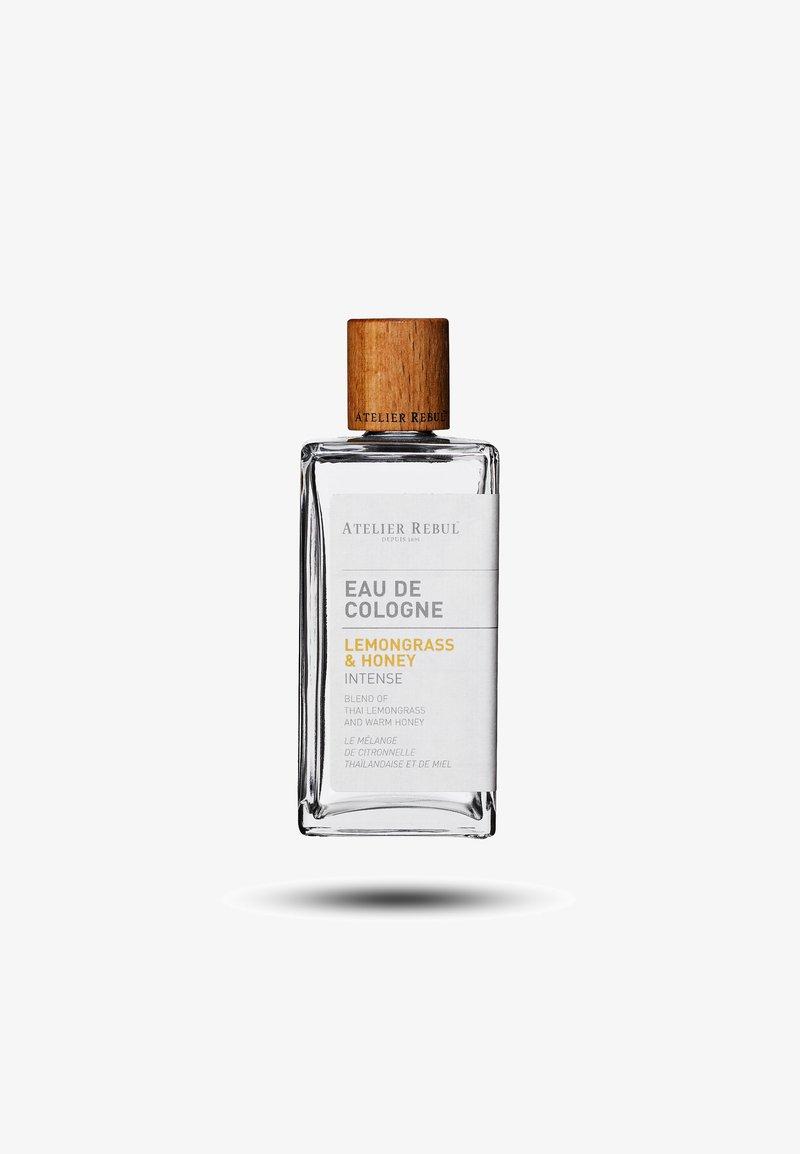 Atelier Rebul - LEMONGRASS & HONEY EAU DE COLOGNE 200ML - Eau de Cologne - -
