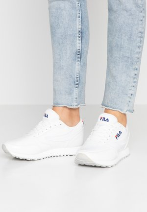 ORBIT - Trainers - white