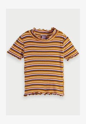 T-shirt print - combo o
