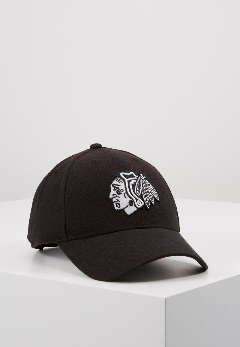 '47 - CHICAGO BLACKHAWKS - Lippalakki - black