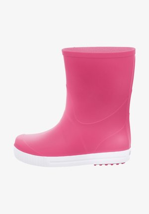 Wellies - rubby red