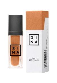 3ina - THE CONCEALER - Concealer - 106 caramel - 1