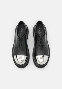 Casadei - Casual lace-ups - nero - 4