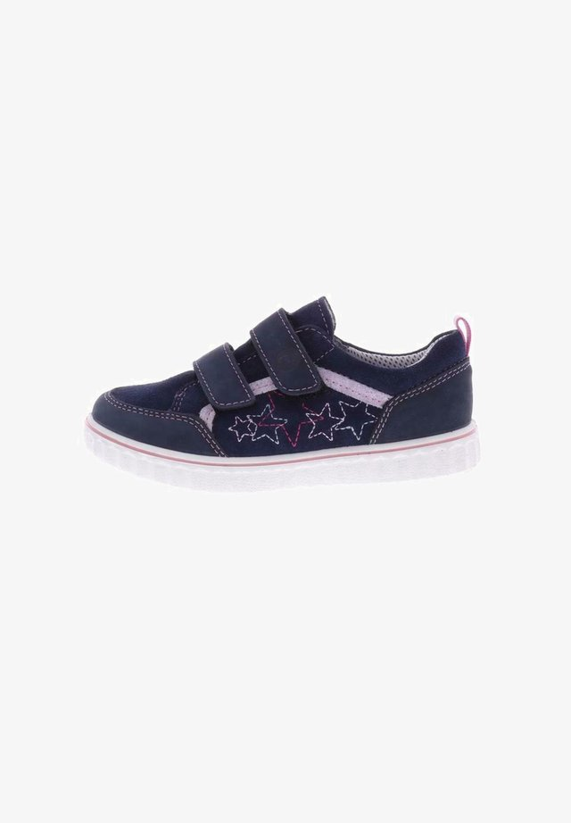 JUNA - Touch-strap shoes - nautic