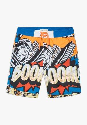 Swimming shorts - multicoloured