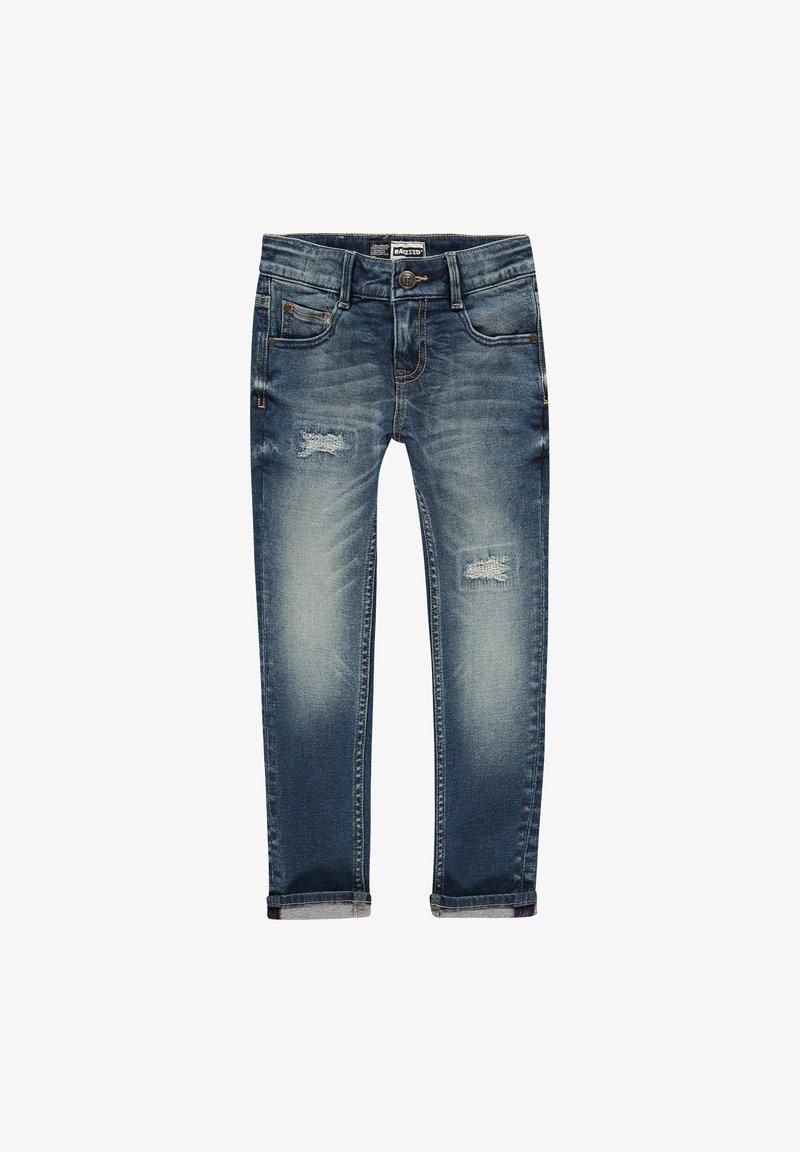 RAIZZED - BOSTON  - Slim fit jeans - dark blue stone