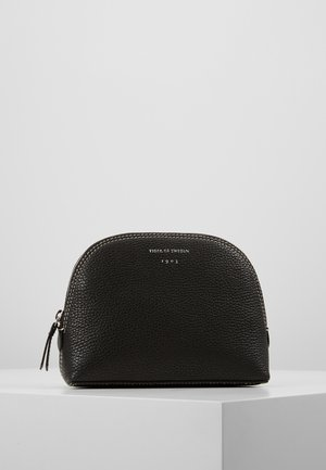 RIVA - Trousse - black