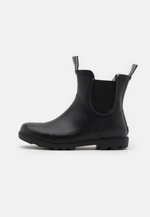 VMNORA BOOT - Wellies - black
