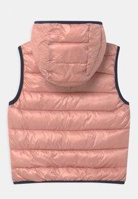 Champion - LEGACY UNISEX - Waistcoat - light pink - 1