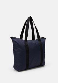 DAY ET - GWENETH BAG - Tote bag - navy blazer - 1