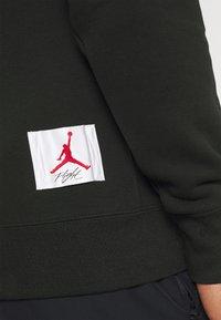 Jordan - Mikina - black - 5