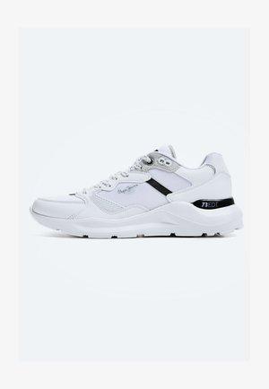 BROOKS - Sneakers laag - white