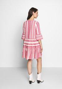 bellybutton - KLEID - Vestido informal - true red - 2