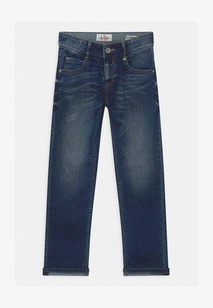 BAGGIO - Straight leg jeans - mid blue
