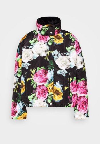 REPONSE - Winter jacket - black