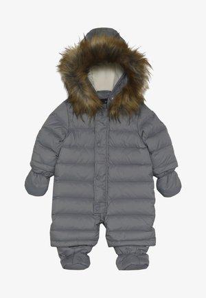 Snowsuit - grey